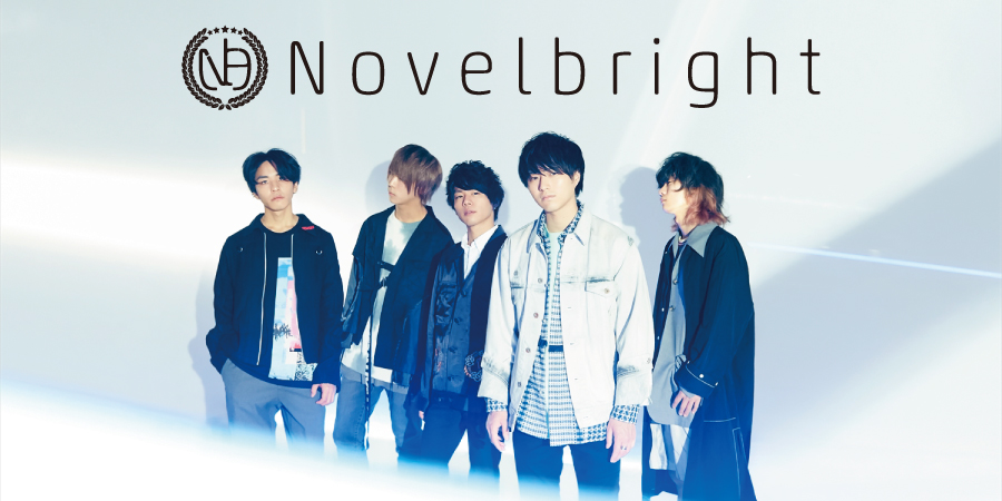 Novelbright OFFICIAL HP